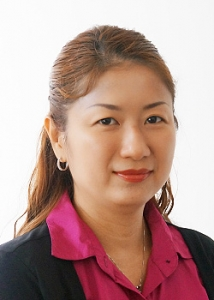 Jennifer Lim Sui Imm, Finance and Operations Director